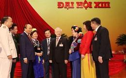 Tiểu sử, quá trình công tác của Tổng Bí thư Nguyễn Phú Trọng