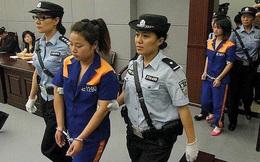 """""""Điểm nóng"""" ma túy Đông Nam Á và quân bài chiêu mộ phụ nữ làm """"người vận chuyển"""""""