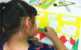 Trị liệu bằng tranh vẽ cho trẻ đặc biệt