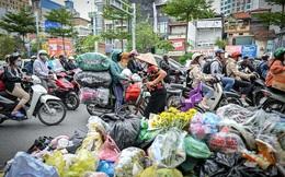 Chủ tịch UBND TP Hà Nội yêu cầu thanh tra việc rác thải ùn ứ ở quận Nam Từ Liêm