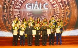 """Báo Phụ nữ Việt Nam đạt Giải C Giải Báo chí """"75 năm Quốc hội Việt Nam"""""""