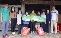 Hỗ trợ gần 90 tỷ đồng cho 5 tỉnh miền Trung khắc phục thiệt hại về nhà ở do thiên tai