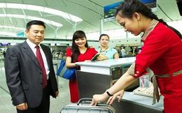 Liên tiếp phát hiện 8 hành khách dùng giấy tờ giả đi máy bay