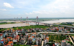 Bí thư Hà Nội: Thúc đẩy nhanh quy hoạch phân khu sông Hồng