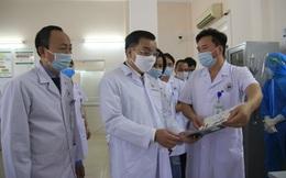 Chủ tịch Hà Nội ra công điện khẩn phòng chống Covid-19 trước thềm Tết Nguyên đán