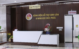 Bệnh viện Đức Phúc: Sản phụ tử vong là sự cố y khoa