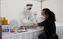 14 bệnh nhân COVID-19 được xuất viện, phát hiện 1 người mắc mới
