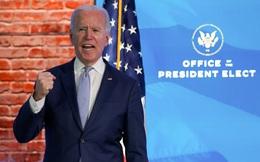 Hoa Kỳ: Quốc hội xác nhận ông Joe Biden đắc cử tổng thống