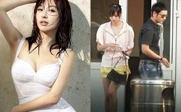"""Hóa ra chính bạn gái cũ là người tung tin nhắn """"nhạy cảm"""" của Angelababy với Huỳnh Hiểu Minh"""