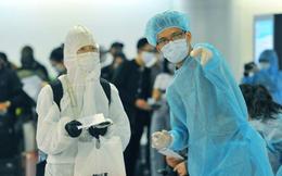 Bộ Y tế ghi nhận thêm 4 ca nhiễm COVID-19 mới