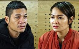 Đôi nam nữ nhận xách thuê 23 bánh heroin từ Nghệ An ra Quảng Ninh lấy 200 triệu đồng tiền công