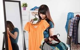 7 bước đơn giản để dọn tủ quần áo đón năm mới theo phong cách sống xanh