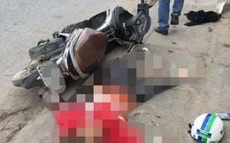 Truy bắt kẻ sát hại người phụ nữ giữa phố Hà Nội