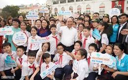 4 mục tiêu Chương trình hành động quốc gia vì trẻ em giai đoạn 2021 - 2030