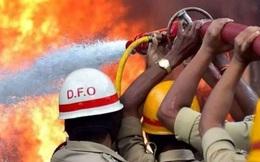 Ấn Độ: Hỏa hoạn tại bệnh viện, ít nhất 10 trẻ sơ sinh thiệt mạng
