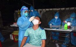 Nghệ An: Trong 2 ngày ghi nhận 21 ca nhiễm Covid-19 cộng đồng