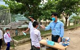 Tạm dừng dạy học trực tiếp toàn thị xã Cửa Lò do phát hiện 7 học sinh mắc COVID-19