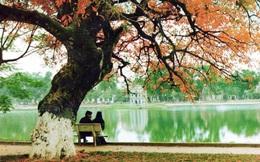 Hà Nội, những mùa heo may cũ