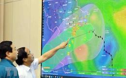 Phó Thủ tướng: Đảm bảo an toàn cho người dân di chuyển về quê khi mưa bão