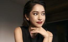 """Cú rẽ ngang của cô gái có nhan sắc """"không đụng màu"""" mang hai dòng máu Việt Nam – Ba Lan"""