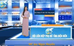 Hội LHPN tỉnh Điện Biên ra mắt fanpage chào mừng Đại hội