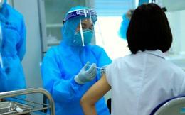 Bộ Y tế lý giải vaccine phòng Covid-19 về Việt Nam trong tháng 10 mới đạt 20% kế hoạch