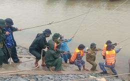 Các tỉnh Nghệ An, Hà Tĩnh chủ động ứng phó bão số 8