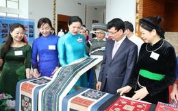Phụ nữ Lào Cai cần trở thành nguồn nhân lực quan trọng phát triển kinh tế - xã hội