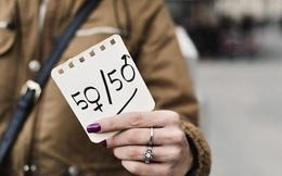 Nghiên cứu toàn cầu: Hầu hết vợ có thu nhập thấp hơn chồng