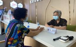 """Trung Quốc: Lập """"ngân hàng thời gian"""" chăm sóc người cao tuổi"""