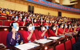 Bắc Ninh: 31 đồng chí được bầu tham gia Ban Chấp hành Hội LHPN tỉnh khóa XVII