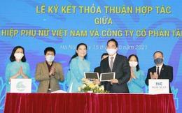 4 nội dung hợp tác giữa Hội LHPN Việt Nam và Tập đoàn Sovico nhằm mang lại lợi ích cho hội viên, phụ nữ