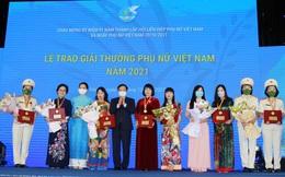 Phó Thủ tướng Phạm Bình Minh: Tôi cảm kích trước những phụ nữ luôn khát khao mang lại điều tốt đẹp