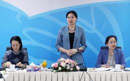 Sôi nổi góp ý cho dự thảo Văn kiện Đại hội đại biểu Phụ nữ toàn quốc lần thứ XIII