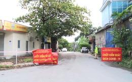 Nhiều học sinh tại Phú Thọ nghi nhiễm Covid-19