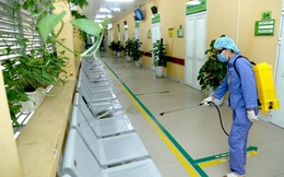 Bệnh viện Việt Đức sẽ hoạt động trở lại từ ngày 18/10