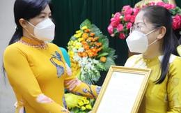 Phụ nữ TPHCM đón Ngày 20/10 ấm áp sau mùa dịch