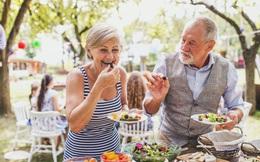 Ăn nhiều thực phẩm giàu chất chống oxy hóa giúp ngăn ngừa bệnh Alzheimer
