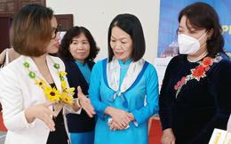 Vinh danh 10 Phụ nữ Thủ đô tiêu biểu năm 2021