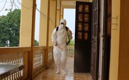 Phú Thọ: Thêm 5 nhân viên y tế nhiễm Covid-19
