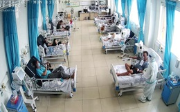 Bộ Y tế đề nghị các tỉnh, thành tập trung nguồn đầu tư cho cơ sở y tế