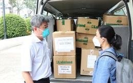 Bệnh viện Chợ Rẫy hỗ trợ tỉnh Đắk Lắk phòng chống dịch Covid-19