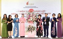 """""""Cảm xúc tháng 10: Đi qua mùa bão"""" của các nữ doanh nhân Việt Nam"""