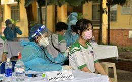 Ghi nhận 4.411 ca nhiễm mới và 54 bệnh nhân Covid-19 tử vong