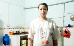 """Nữ công nhân """"mắc kẹt"""" ở Bình Dương mong được hỗ trợ để sinh con"""