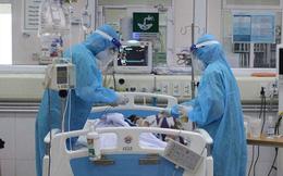 Ghi nhận 5.376 ca nhiễm mới, riêng Hà Nam có 39 ca bệnh