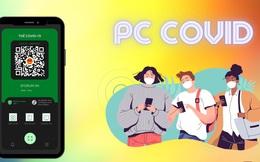 Hướng dẫn từ A đến Z cách cài đặt và sử dụng ứng dụng PC-COVID