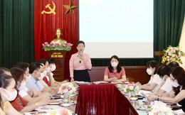 Đại hội đại biểu Phụ nữ tỉnh Phú Thọ lần thứ XVI sẽ diễn ra ngày 18/10