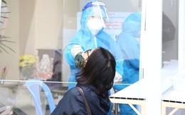Ngày 5/10: Số bệnh nhân Covid-19 được chữa khỏi nhiều gấp 6 lần ca nhiễm mới
