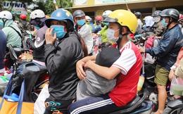 Hội LHPN Bình Dương: Hỗ trợ thiết thực, tăng cường vận động người lao động ở lại
